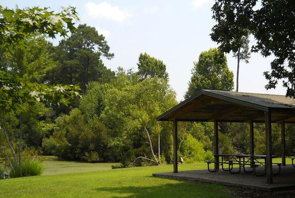 Johns Island Park Charleston