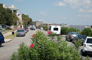 Image Result For Battery Gardens Wedding Parking