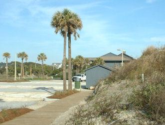West Ashley Folly Beach