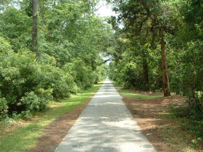 Admission To Huntington Beach State Park